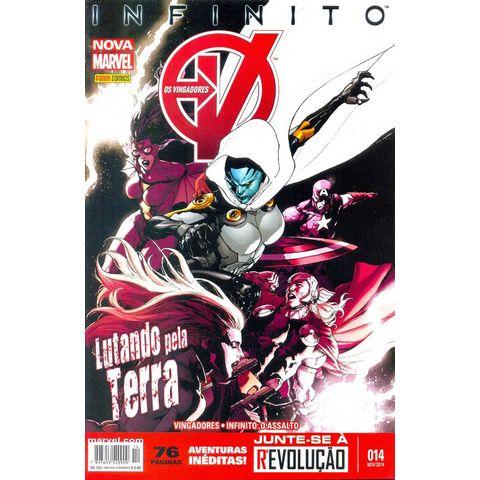 Vingadores---2ª-Serie---14