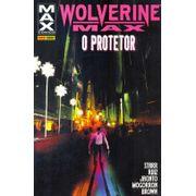 Wolverine---O-Protetor