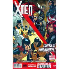 X-Men---2ª-Serie---04