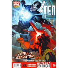 X-Men---2ª-Serie---06