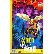 X-Men---2ª-Serie---09