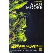 Saga-do-Monstro-do-Pantano---Livro-1