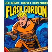 Flash-Gordon---The-Complete-Daily-Strips