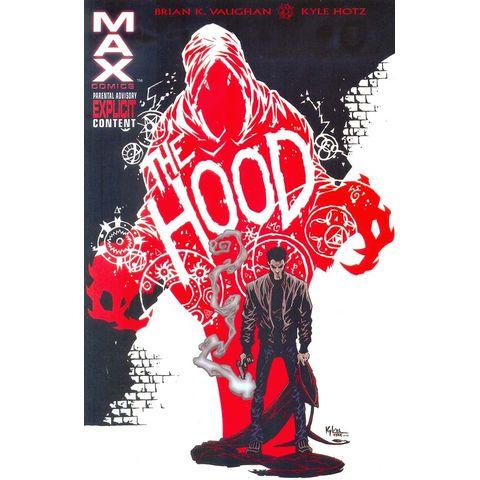 Hood---Volume-1---Blood-from-Stones