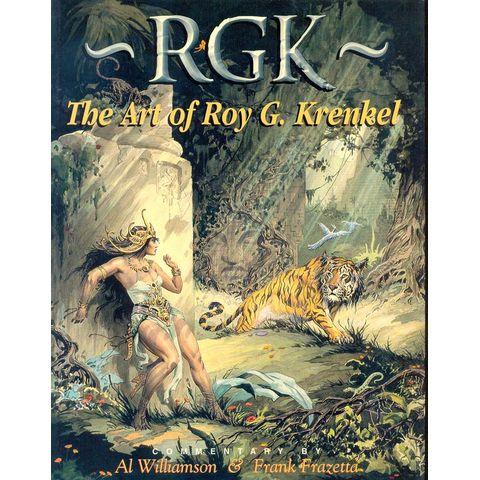RGK---The-Art-of-Row-G.-Krenkel