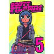 Scott-Pilgrim---Volume-5---Scott-Pilgrim-vs-The-Universe