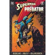 Superman-vs.-Predator---Volume-1