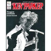Ken-Parker---Onde-Morrem-os-Titas---Volume-1