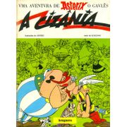 Asterix---Cizania