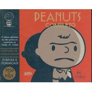 Peanuts-Completo---1950-a-1952