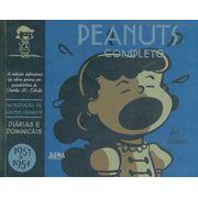 Peanuts-Completo---1953-a-1954