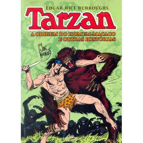 Tarzan---A-Origem-do-Homem-Macaco-e-Outras-Historias