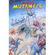 Aliens-Mutantes