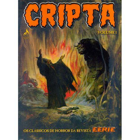 Cripta---Volume-1