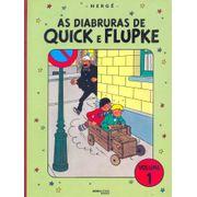 Diabruras-de-Quick-e-Flupke---Volume-1