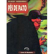 Love-and-Rockets---Volume-2---Pes-de-Pato-