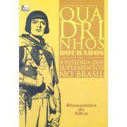Quadrinhos-Dourados---Historia-dos-Suplementos-no-Brasil
