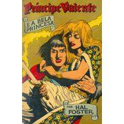 Principe-Valente---5---E-a-Bela-Princesa---Edicao-Especial-de-O-Globo-Juvenil