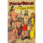 Principe-Valente---6---No-Novo-Mundo---Edicao-Especial-de-O-Globo-Juvenil
