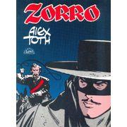 Zorro--LPM-