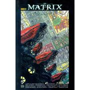 matrix-comics-volume-1