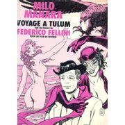 Voyage-a-Tulun---Sur-um-Project-de-Frederico-Fellini-Pour-um-Film-em-Devenir