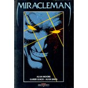 Miracleman---Hardcover