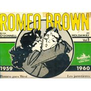 Romeo-Brown---Volume-1