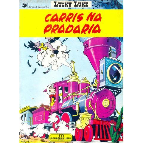 Lucky-Luke---Carris-na-Pradaria