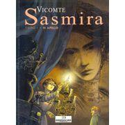 Sasmira---O-Apelo---Tomo-1