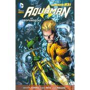 Aquaman---As-Profundezas