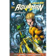 Aquaman---As-Profundezas
