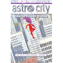 Astro-City---Vida-na-Cidade-Grande---Volume-1