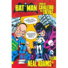 Batman---Lendas-do-Cavaleiro-das-Trevas---Neal-Adams---Volume-1