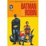 Batman-e-Robin---Edicao-Definitiva--capa-dura-