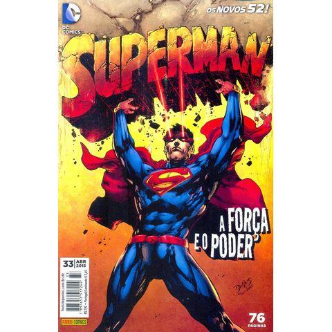 Superman---2ª-Serie---33