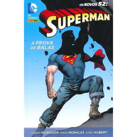Superman---A-Prova-de-Balas--capa-dura-