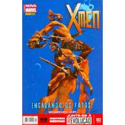 X-Men---2ª-Serie---22