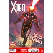 X-Men---2ª-Serie---26