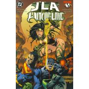 JLA-Witchblade