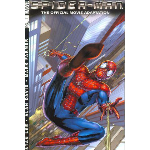 Spider-Man-Official-Movie-Adaptation