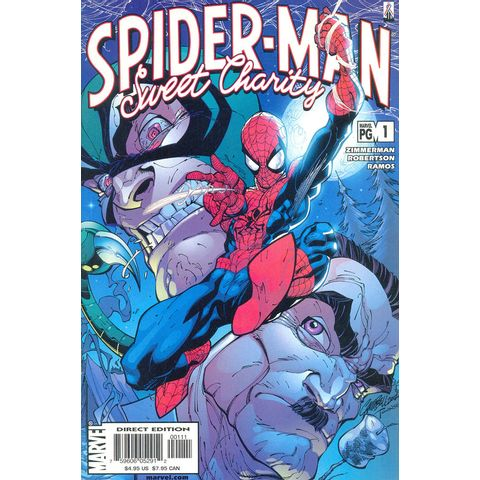 Spider-Man-Sweet-Charity