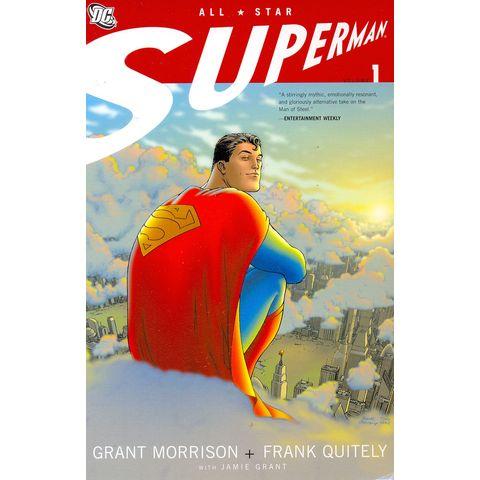 All-Star-Superman---Volume---1
