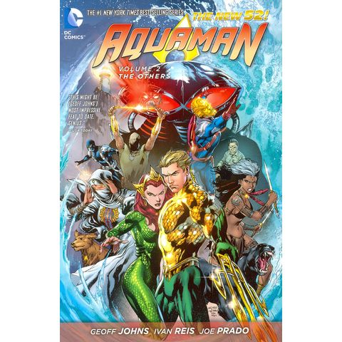 Aquaman---The-Others