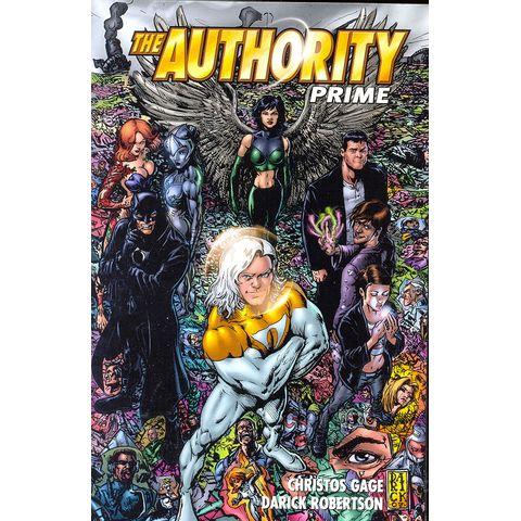 Authority---Prime