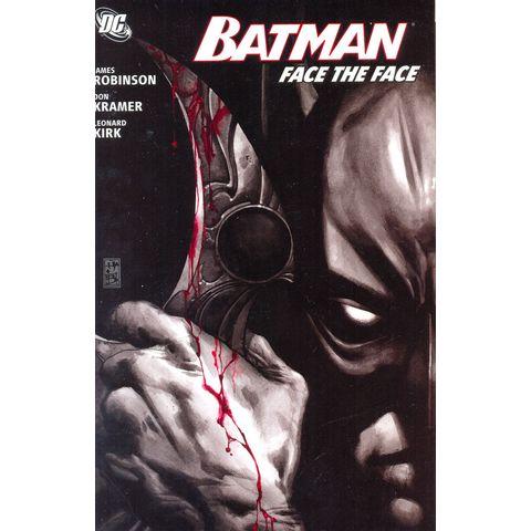 Batman---Face-the-Face
