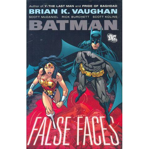 Batman---False-Faces--HC-