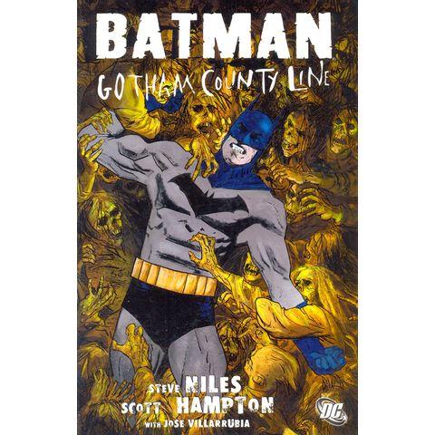 Batman---Gotham-County-Line