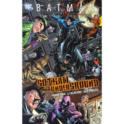 Batman---Gotham-Underground