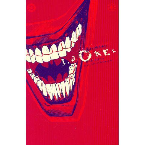 Batman---I-Joker